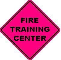 FIRE TRAINING CENTER